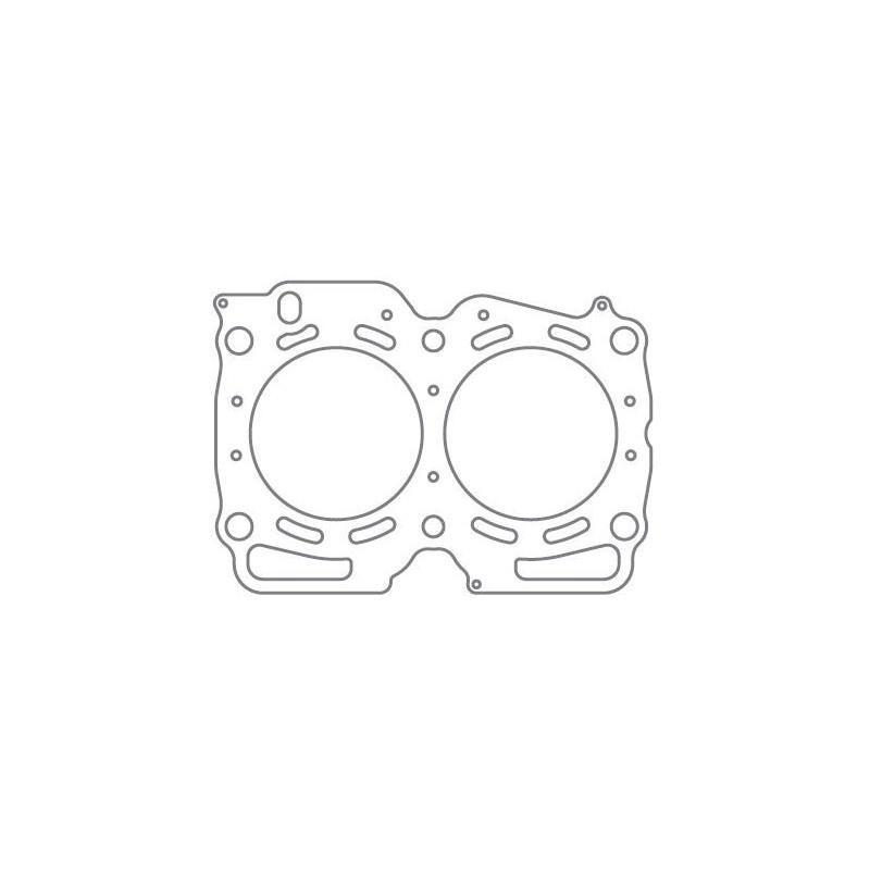 subaru wrx 2 5 ej25 ej257 athena cooper ring cylinder head gasket set 100x1 2mm 330040r