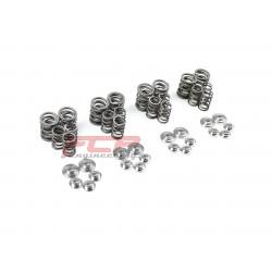 Audi S3 TT 1.8T 2.0 20V racing valve spring kit + titanium retainers