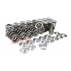 VW/Audi 1.8 16V KR PL 2.0 16V 9A ACE racing valve spring kit + titanium retainers