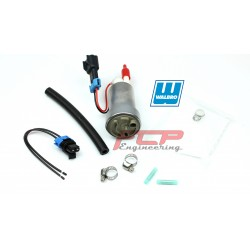 Walbro 450LPH Genuine Fuel Pump E85