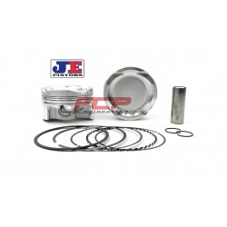 BMW M3 E46 3.2 S54B32 JE PISTONS FORGED PISTONS 87.50mm CR 9.0:1
