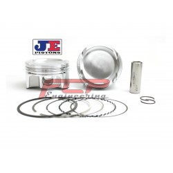 Opel 2.0 C20LET/XE JE Piston forged pistons CR 8.5:1 87.00mm 298738