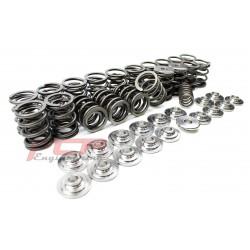 Audi 2.2 20V S2 S4 RS2 200 Quattro 20V racing valve spring kit + titanium retainers
