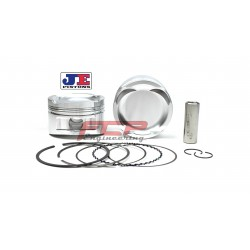 BMW M3 E36 3.0 S50B30 JE Pistons CR 9.0:1 86.50mm 289188