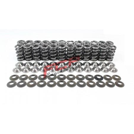 BMW S50 S52 (USA) M50 M52 M54 Supertech valve spring set SPRK-H1005D-BM