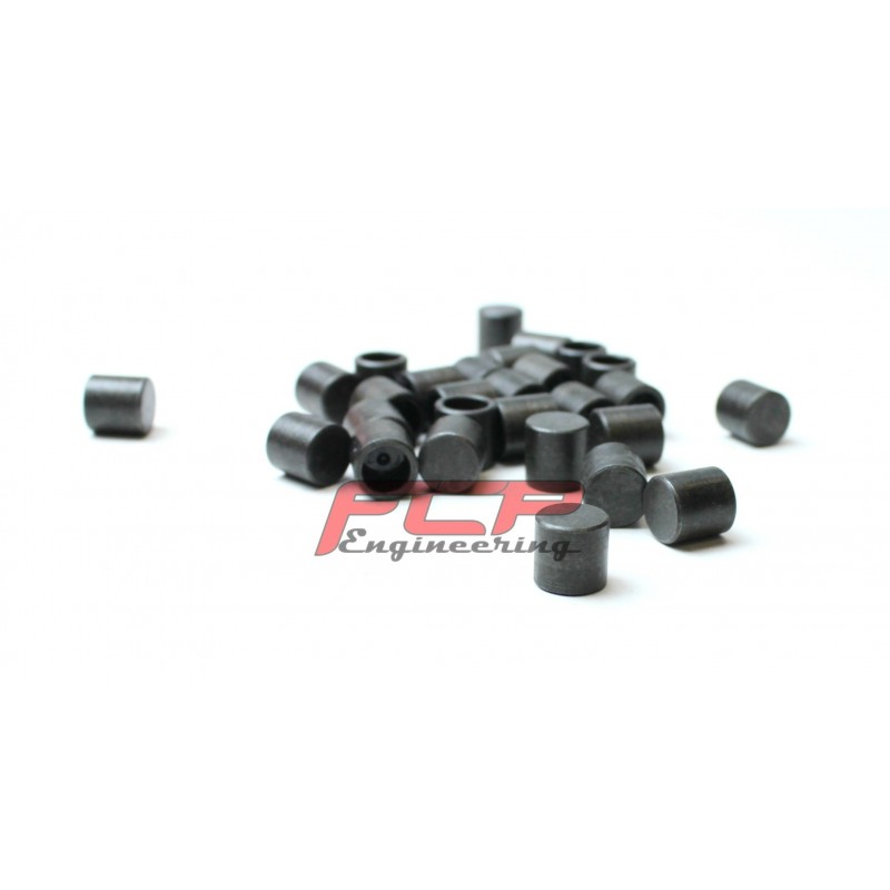 FCP 7mm lash cap for solid lifter