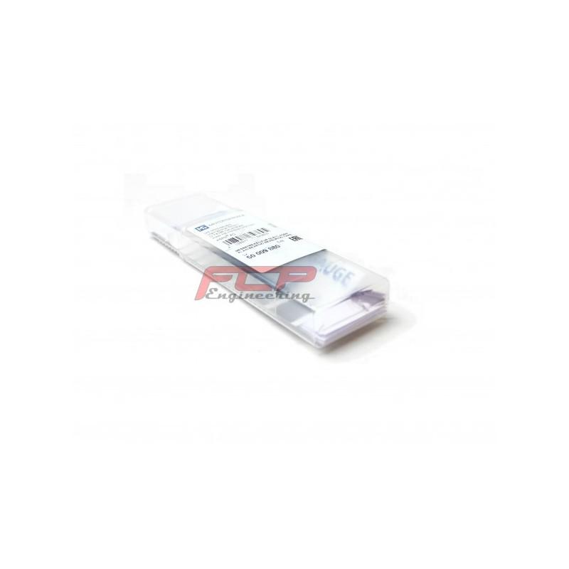 Toyota Parts Store >> Kolbenschmidt plain bearing measuring tape/plastic gauge 50009880