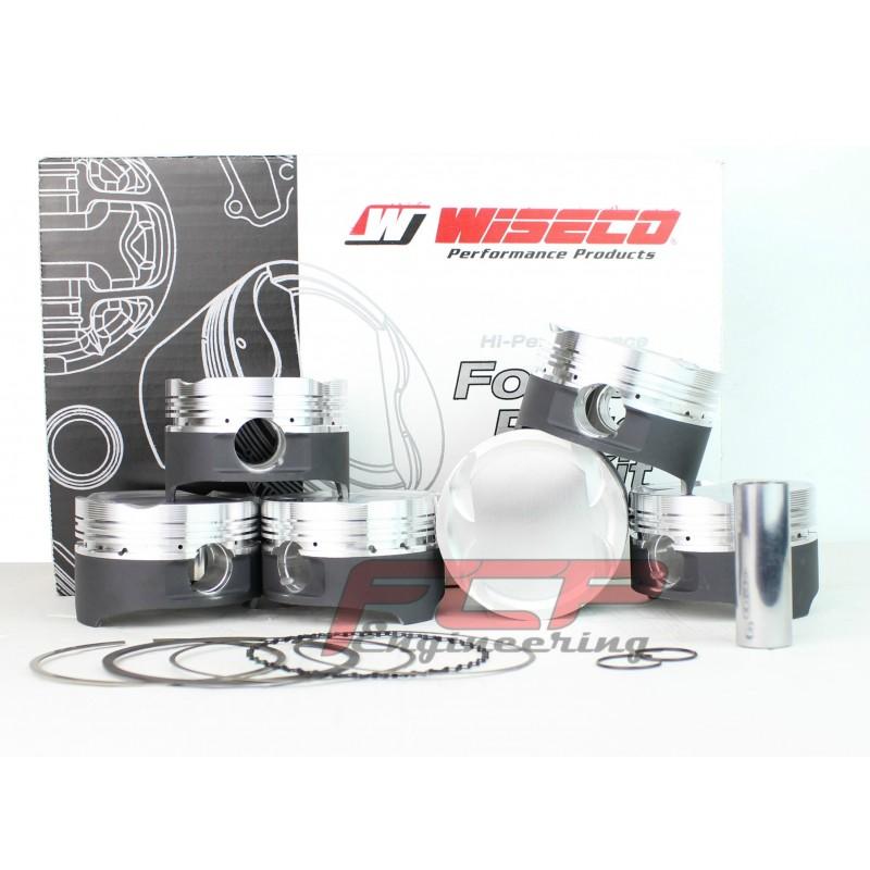 bmw 3 0 24v m54b30 wiseco schmiedekolben cr 9 0 84mm ke325m84. Black Bedroom Furniture Sets. Home Design Ideas