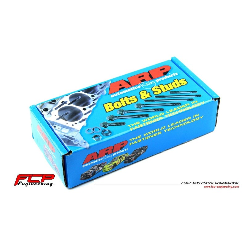 ARP 204-4302 Cylinder Head Studs Audi VW 2.0 FSI Turbo