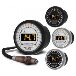 Innovative  MTX-L: MTX Series Digital Air/Fuel Ratio Gauge Kit