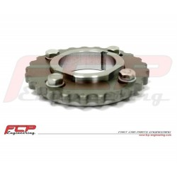 Audi 1.8 2.0 2.2 2.3 16V/20V adjustable chain gear